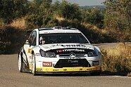 11. Lauf - WRC 2009, Rallye Spanien, Salou, Bild: Hardwick/Sutton