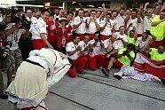 Sonntag - Formel 1 2009, Japan GP, Suzuka, Bild: Sutton