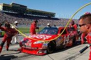 29. Lauf - NASCAR 2009, Price Chopper 400 presented by Kraft Foods, Kansas City, Kansas, Bild: NASCAR