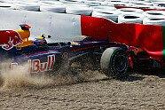 Rennen - Formel 1 2009, Japan GP, Suzuka, Bild: Red Bull