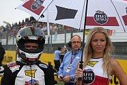 Girls - MotoGP 2009, Portugal GP, Alcabideche, Bild: Ronny Lekl