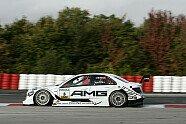 Sonntag - DTM 2009, Dijon, Dijon, Bild: Mercedes-Benz