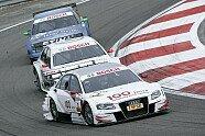 Sonntag - DTM 2009, Dijon, Dijon, Bild: Audi