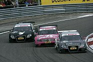 Markus Winkelhock in der DTM - DTM 2009, Verschiedenes, Bild: DTM