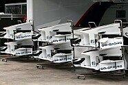 Donnerstag - Formel 1 2009, Brasilien GP, São Paulo, Bild: Sutton