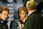Freitag - Formel 1 2009, Brasilien GP, São Paulo, Bild: Sutton