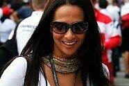 Girls - Formel 1 2009, Brasilien GP, São Paulo, Bild: Sutton