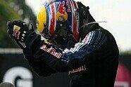 Jubelbilder 2009 - Formel 1 2009, Verschiedenes, Bild: Sutton