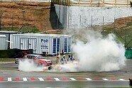 Rennen - Formel 1 2009, Brasilien GP, São Paulo, Bild: Mario Gerber