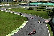 Rennen - Formel 1 2009, Brasilien GP, São Paulo, Bild: Sutton