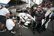 Sonntag - Formel 1 2009, Brasilien GP, São Paulo, Bild: Sutton
