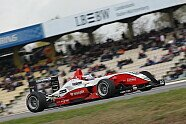 19. & 20. Lauf - Formel 3 EM 2009, Hockenheim II, Klettwitz, Bild: F3 EuroSeries