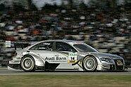 Sonntag - DTM 2009, Hockenheim II, Hockenheim, Bild: Audi