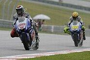 Sonntag - MotoGP 2009, Malaysia GP, Sepang, Bild: Milagro