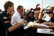 Donnerstag - Formel 1 2009, Abu Dhabi GP, Abu Dhabi, Bild: Sutton
