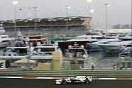 Samstag - Formel 1 2009, Abu Dhabi GP, Abu Dhabi, Bild: Sutton