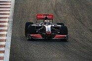 McLaren in der Formel 1 - Formel 1 2009, Verschiedenes, Bild: Sutton