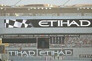 Rennen - Formel 1 2009, Abu Dhabi GP, Abu Dhabi, Bild: Sutton
