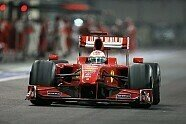 Ferrari in der Formel 1 - Formel 1 2009, Verschiedenes, Bild: Sutton