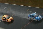 21. & 22. Lauf - WTCC 2009, Japan, Okayama, Bild: Sutton