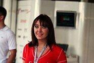 Girls - Formel 1 2009, Abu Dhabi GP, Abu Dhabi, Bild: Sutton