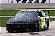34. Lauf - NASCAR 2009, Dickies 500, Fort Worth, Texas, Bild: NASCAR