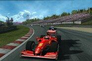 F1 2009 (Wii, PSP) - Games 2009, Verschiedenes, Bild: Codemasters