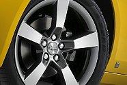 Chevrolet Camaro - Auto 2009, Verschiedenes, Bild: Chevrolet