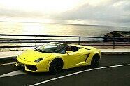 Lamborghini Gallardo - Die besten Bilder - Auto 2009, Verschiedenes, Bild: Lamborghini
