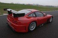 Ferrari 575 GTC - Auto 2009, Verschiedenes, Bild: Ferrari