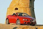 Alfa Romeo Spider - Auto 2009, Bild: Fiat