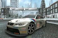 iPhone - Need for Speed Shift - Games 2009, Bild: Electronic Arts
