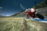 MotoGP 09/10 - Games 2009, Bild: Capcom