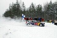 Kimi Räikkönen bei der Arctic Lapland Rallye - Mehr Rallyes 2010, Verschiedenes, Bild: Citroen