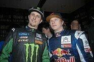 WRC Präsentation 2010 - WRC 2010, Präsentationen, Bild: Sutton
