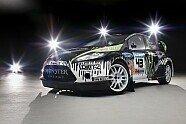 WRC Präsentation 2010 - WRC 2010, Präsentationen, Bild: Ford
