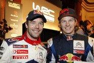 WRC Präsentation 2010 - WRC 2010, Präsentationen, Bild: Citroen