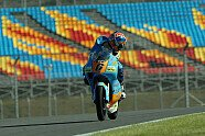 Istanbul - Moto3 2007, Türkei GP, Istanbul, Bild: Milagro