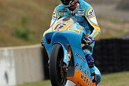Le Mans - Moto3 2007, Frankreich GP, Le Mans, Bild: Milagro