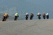 Mugello - Moto3 2007, Italien GP, Mugello, Bild: Milagro