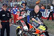 Barcelona - Moto3 2007, Catalunya GP, Barcelona, Bild: Milagro