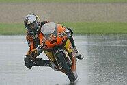 Donington - Moto3 2007, Großbritannien GP, Donington, Bild: Milagro
