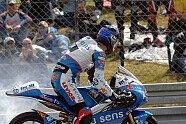 Assen - Moto3 2007, Dutch TT, Assen, Bild: Milagro