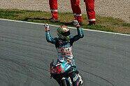 Sachsenring - Moto3 2007, Deutschland GP, Hohenstein-Ernstthal, Bild: Milagro