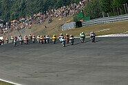 Brünn - Moto3 2007, Tschechien GP, Brünn, Bild: Milagro