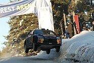 1. Lauf - WRC 2010, Rallye Schweden, Torsby, Bild: Sutton