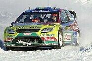 1. Lauf - WRC 2010, Rallye Schweden, Torsby, Bild: BF Ford