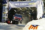 1. Lauf - WRC 2010, Rallye Schweden, Torsby, Bild: Citroen
