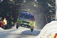 1. Lauf - WRC 2010, Rallye Schweden, Torsby, Bild: Ford