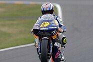 Le Mans - Moto2 2007, Frankreich GP, Le Mans, Bild: Milagro